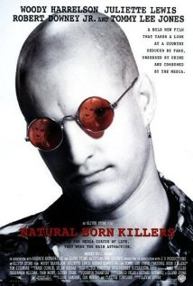 Natural born killers @ IMDb