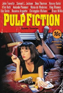 Pulp Fiction @ IMDb