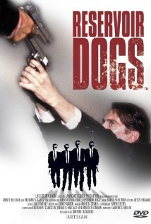 Reservoir Dogs @ IMDb