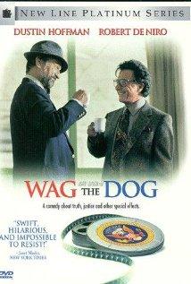 Wag the dog @ IMDb