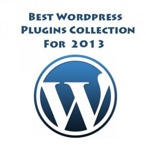 Best-Wordpress-Plugins-Collection-2013