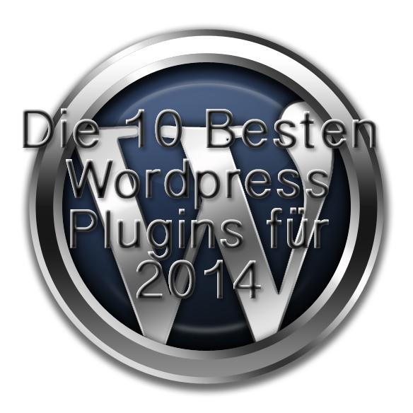 Die Besten Plugins für Wordpress 2014