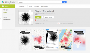 Android app Plague - The Network - Android Apps on Google Play