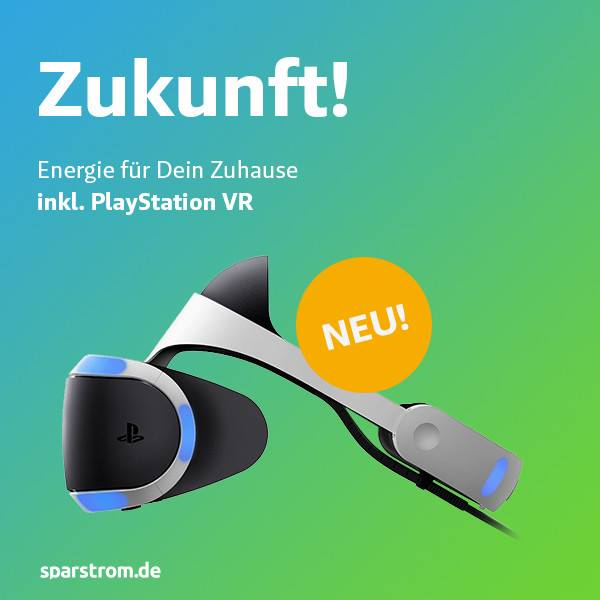 Oculus Rift und Playstation VR Brille