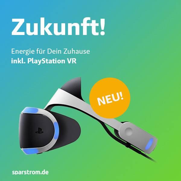 Stromwechsel mit Handy, Oculus Rift oder Playstation VR Brille