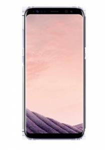 Stromwechsel mit Handy Samsung Galaxy S8