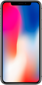 Stromwechsel plus Apple iPhone X