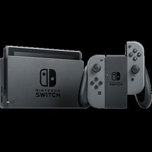 Stromwechsel mit Nintendo Switch