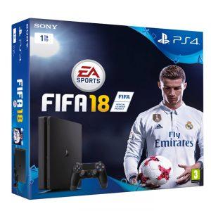 Stromwechsel mit Playstation Pro Fifa Bundle Prämie