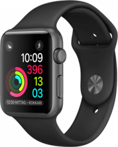 Strom mit Prämie oder Wunschextra Apple Watch