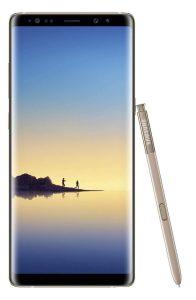 Strom mit Prämie oder Wunschextra Galaxy Note8
