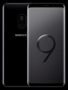 Strom mit Prämie oder Wunschextra Samsung Galaxy S9