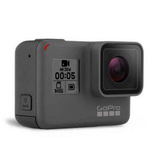Strom mit Prämie oder Wunschextra GoPro