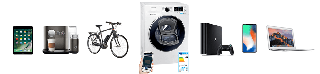 Strom mit Prämie Waschmaschine Addwash