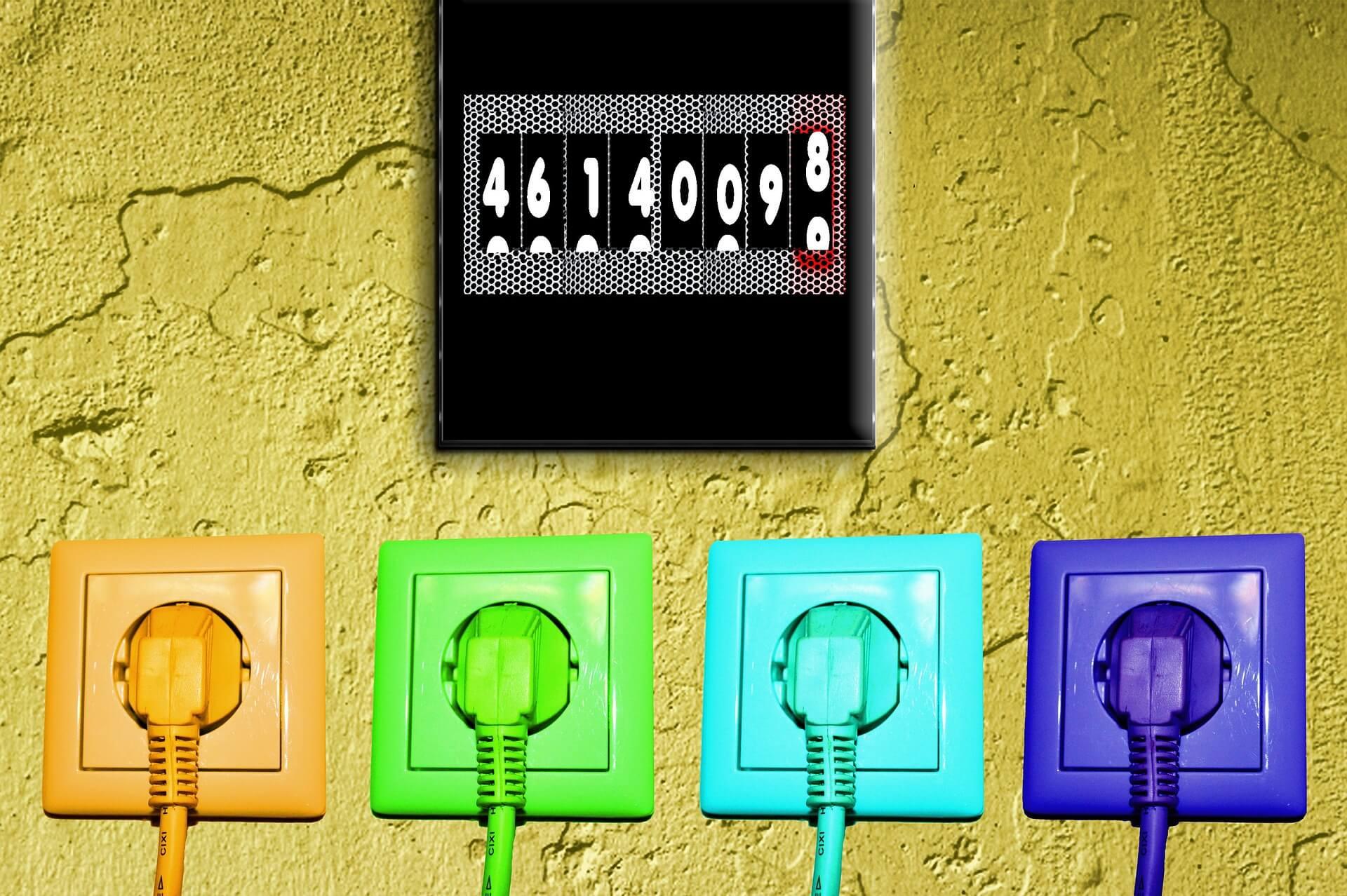 Strom mit Prämie - Strom sparen mit der richtigen Effizienzklasse