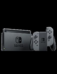 Nintendo Switch Konsole inkl. großem Controller