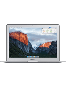 Apple Macbook air, neu, von 2018