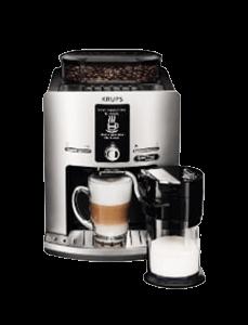 Stromwechsel plus Kaffeemaschine