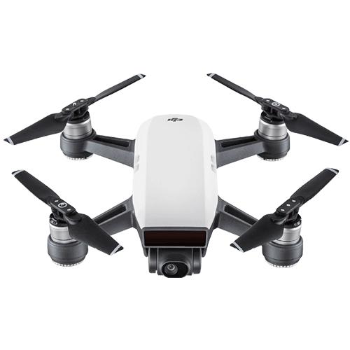 Spark Drohne - Strom mit Prämie