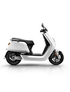 Praemie zum Strom - E-Roller Niu N1 Sport