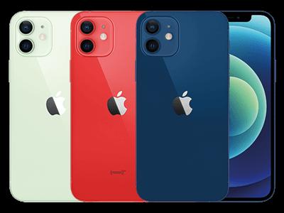 stromwechsel mit iphone12